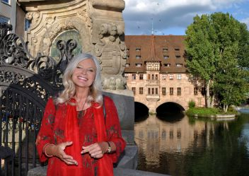 Märchenhafte Stadtführung in Nürnberg - Ulla Konold